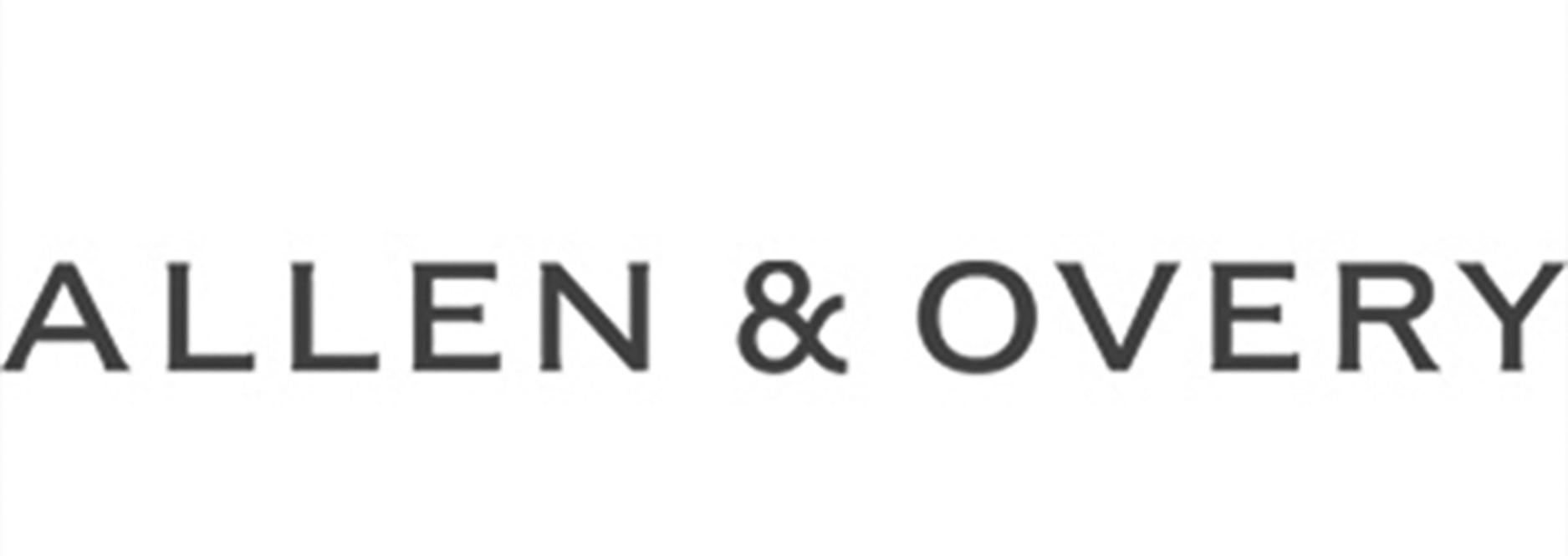 FTS GRUOP Partner Allen & Overy